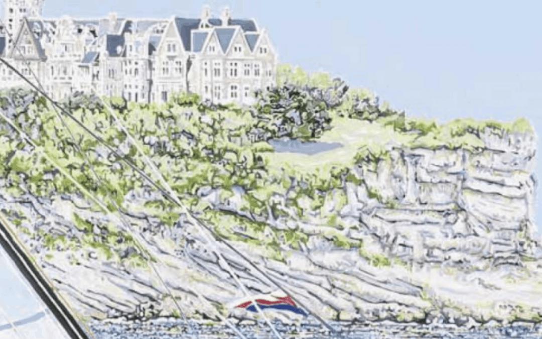 magdalena y mar
